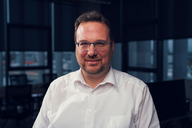 Jochen Hagel