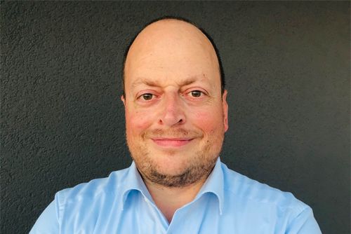 Matthias Hohmann