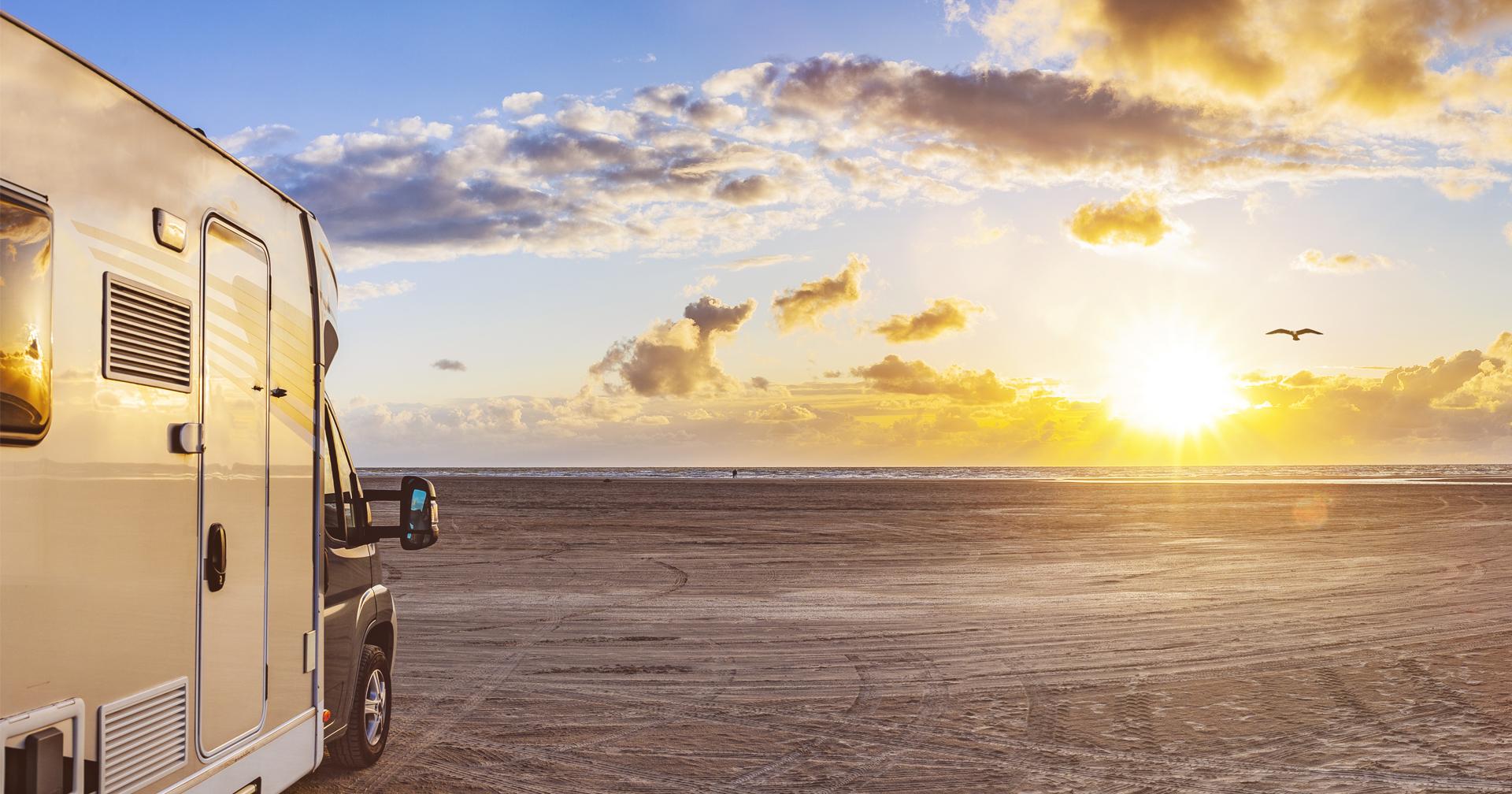 Elektrifizierung von Caravans - Sind Reisemobile bald leise und umweltfreundlich?